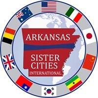 Arkansas Sister Cities
