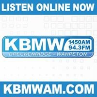 KBMW AM 1450