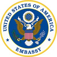 Embassy of the United States, Rangoon