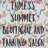 Endless Summer Boutique & Tanning Salon