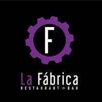 La Fábrica Restaurant Bar