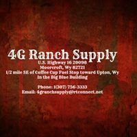 4G Ranch Supply