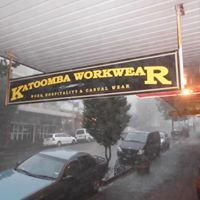 Katoomba Workwear