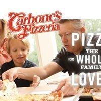 Carbones Pizzeria, Coon Rapids MN