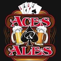 Aces & Ales Nellis