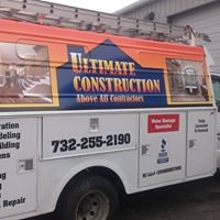 Ultimate Construction NJ & Above All Contractors