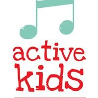 Active Kids music play