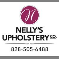 Nelly's Upholstery