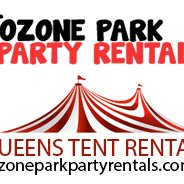 Ozone Park Party & Tent Rentals