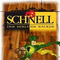 Bäckerei Schnell GmbH