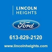 Lincoln Heights Ford