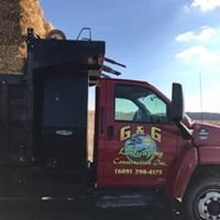G&G Landscaping Construction Inc.