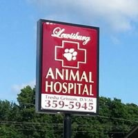 Lewisburg Animal Hospital