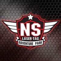 No Surrender Laser Tag & Adventure Park
