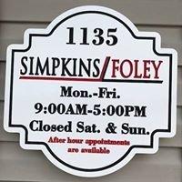 Simpkins Foley Insurance Associates