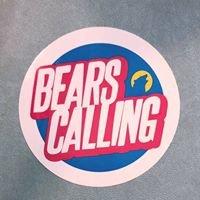 Bears Calling Film Production