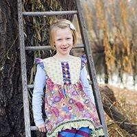 Shawna Pesina - Independent Trunk Keeper #465 with Matilda Jane Clothing