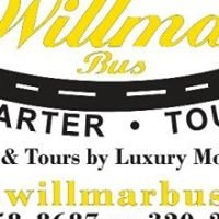 Willmar Bus Charter & Tours