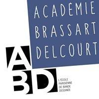Académie Brassart Delcourt