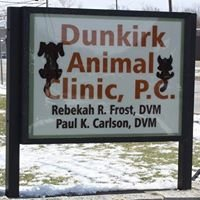 Dunkirk Animal Clinic