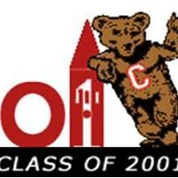 Cornell University Class of 2001