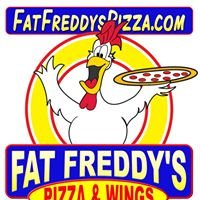 Fat Freddy's Pizza & Wings