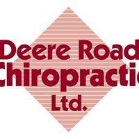Deere Road Chiropractic Ltd.
