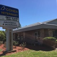 Cohen Veterinary Center