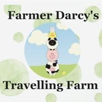 Farmer Darcy's Travelling Farm