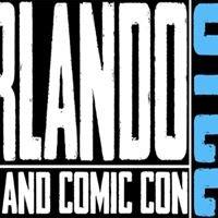 Orlando Toy and Comic Con