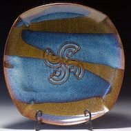 Ken Chin-Purcell Pottery