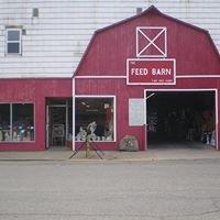The FEED BARN