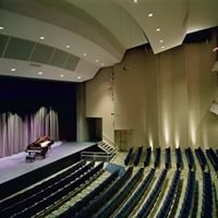 Arts Center @ IWCC