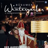 Büsumer Winterzauber