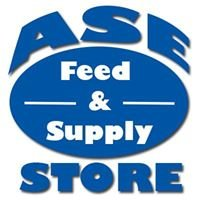 ASE Feed & Supply