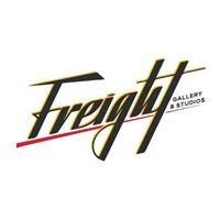 Freight Gallery & Studios