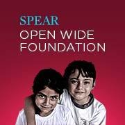 Open Wide Foundation at Spear Education