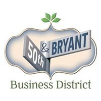 50th & Bryant Business District
