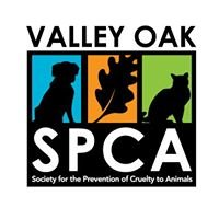 Valley Oak SPCA Missing and Found Pets
