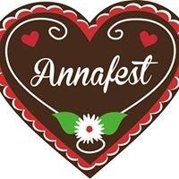 Annafest-Shop