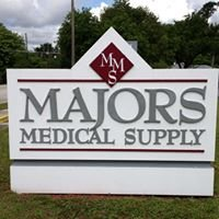 Majors Medical Supply