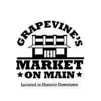 Grapevine's Market on Main