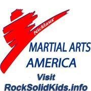 Nicklaus' Martial Arts America