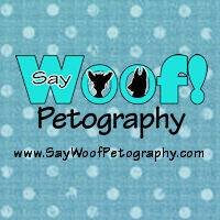 Say Woof Petography