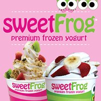 Sweet Frog Brunswick OH - Center Road