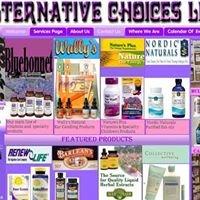 Alternative Choices LLC