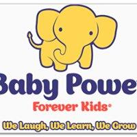 Baby Power Forever Kids
