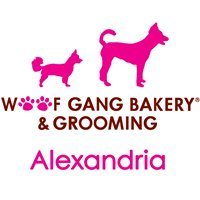 Woof Gang Bakery & Grooming Alexandria
