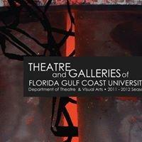 FGCU Theatre and Visual Arts