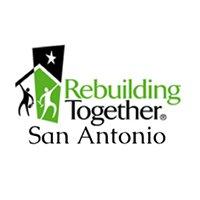 Rebuilding Together San Antonio